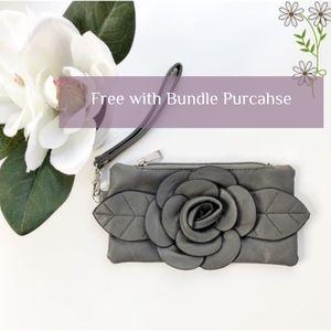 Handbags - FREE with BUNDLE purchase